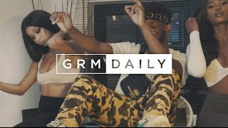 Gene the artist - Fantastic [Music Video] | GRM Daily