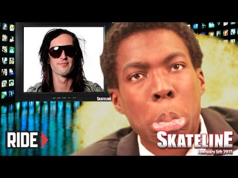 SKATELINE - Trevor Colden, Biggest Ollie Attempt, Forrest Edwards, and More!