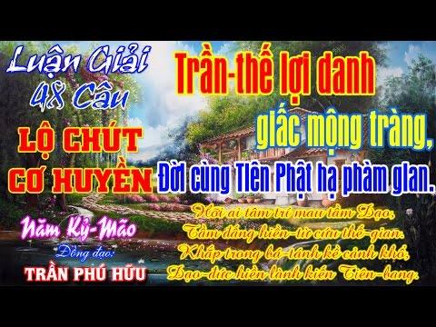 Pghh Lo Chut Co Huyen - Tinh Thien video