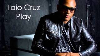 Watch Taio Cruz Play video