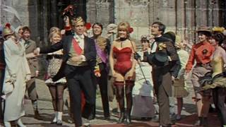 King of Hearts (1966) - Official Trailer