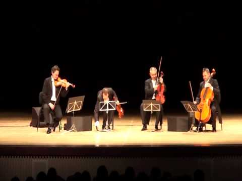 MozART group Chopin friendly | LIVE in TAIWAN