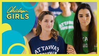 "CHICKEN GIRLS | Season 4 | Ep. 9: ""Battle of the Classes"""