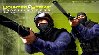 Counter-Strike: Condition Zero OST — Main Theme (Extended)