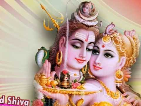 Sanskrit Devotional Sacred Chant Of Lord Shiva. video