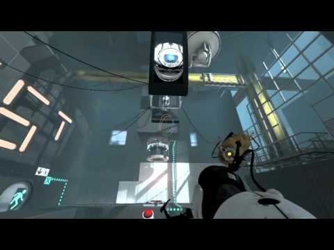 Portal 2: Three Missable Achievements (SPOILERS)