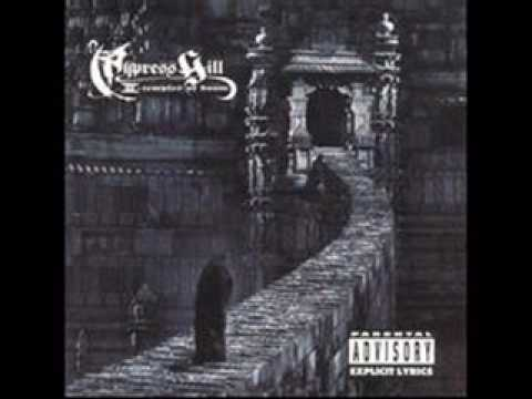 Cypress Hill - No Rest For The Wicked