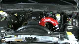 Banks Monster Ram Intake Manifold Elbow with Boost Tube & Heater Delete: Part 2