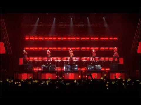 BIGBANG - TOUR REPORT 'BANG BANG BANG' IN HONGKONG