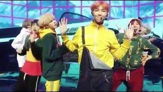 BTS YOLO YOLO COMPILATION