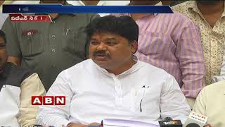 TRS MLC Ramulu Naik suspended from TRS Party
