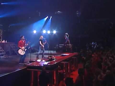 Смотреть клип Nickelback - Never Again