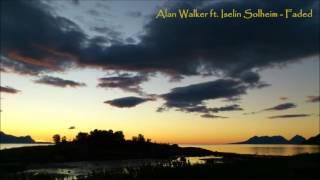 download lagu Alan Walker Ft. Iselin Solheim - Faded gratis