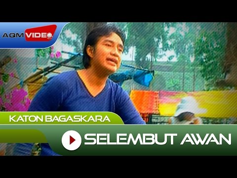 Katon Bagaskara - Selembut Awan | Official Video