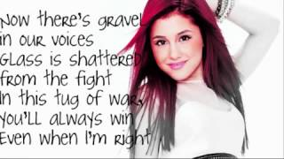 Ariana Grande   Love The Way You Lie