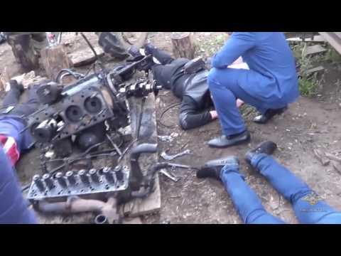 Задержание Черных лесорубов в Иркутске (с комментарием МВД ГУ МВД по Иркутской области)