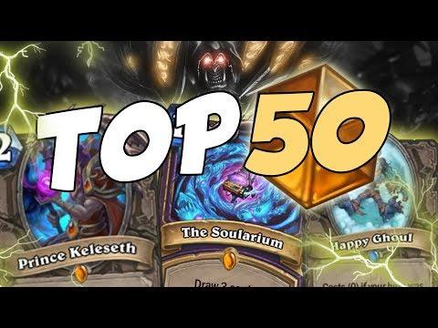 Top 50 con un deck OP!   Operazione Apocalisse