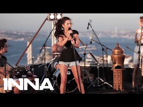 INNA - INNdiA | Rock the Roof @ Istanbul