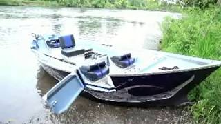 Pavati Marine Video: Do Pavati Drift Boat Doors Leak?