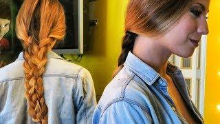 3 Peinados Para Ir A Clases - 123 Detalles - Hazlo tú misma - Cabello Hermoso