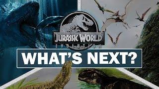 What's Next for Jurassic World Evolution DLC?