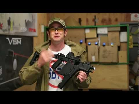 Airsoft GI - G&G M.E.T. (Multifunction Electronic Target) System Review