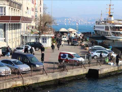 1001 kare de Istanbul gezisi