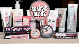 SOAP & GLORY | Hot or Not