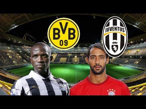 Sissoko zum BVB? Benatia zu Juventus Turin! Transfer News