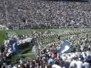 BYU vs. UCLA 2008