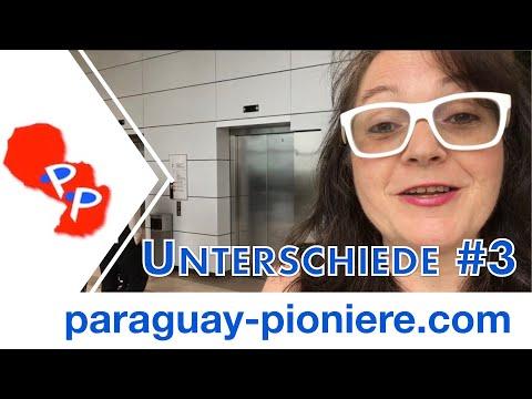 10 Dinge die in Paraguay anders sind - Paraguay auswandern - Goodbye Deutschland