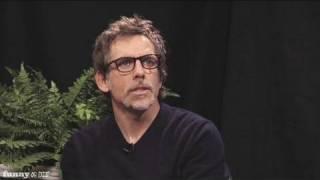 Ben Stiller: Between Two Ferns with Zach Galifianakis