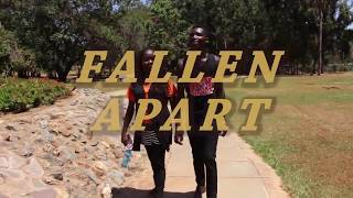 Latest Kenyan movies Fallen Apart Epic Film