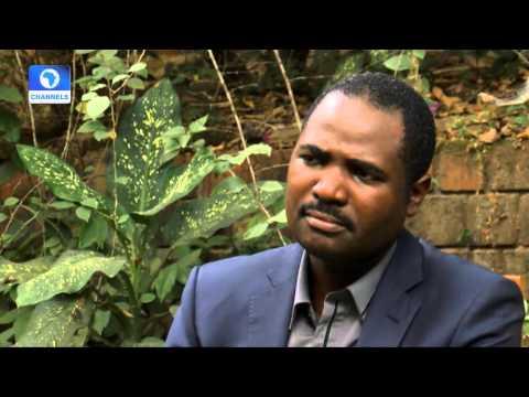Exclusive: Nobel Laureate; Wole Soyinka Hosts Channels Bookclub Pt.3