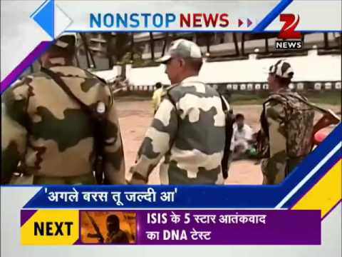 DNA: Kashmir floods, another disaster management system test for India