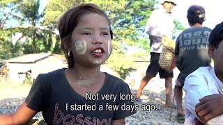 "To the End of the World: episode ""About Child Labour"" (English subtitles)"