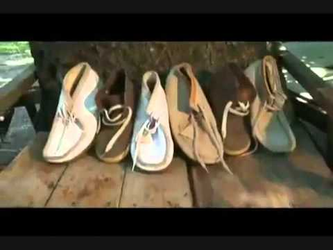 Vybz Kartel - Clarks Again [official Video] January 2011 video