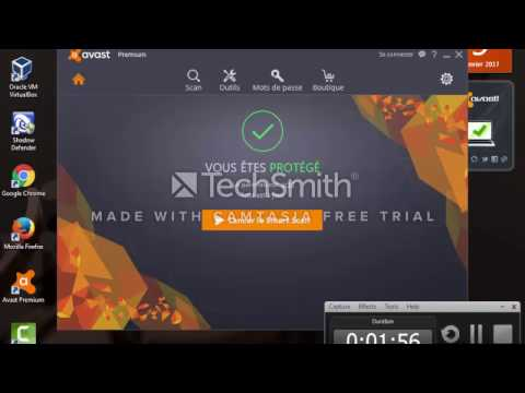 Avast Premier 2017  license key crack Till  2024