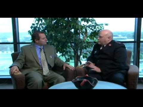 Dallas Christian School Interviews The Salvation Army DFW