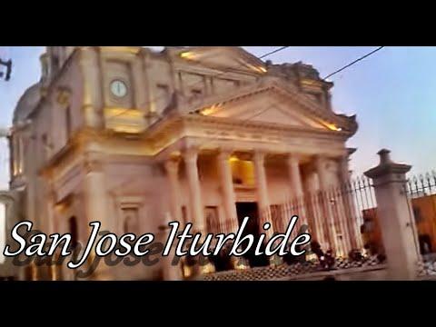 San Jose Iturbide Mexico San Jose Iturbide Guanajuato