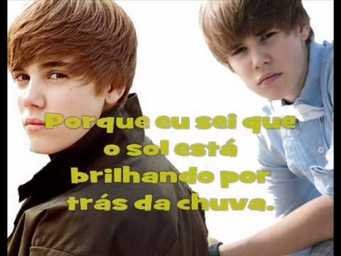 Justin Bieber - Pray (Legendada) MÚSICA NOVA