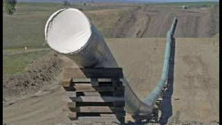More Leaking Found On Dakota Access Pipeline
