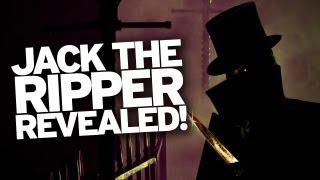 Jack The Ripper's Identity Revealed!