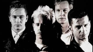 Watch Depeche Mode Happiest Girl video