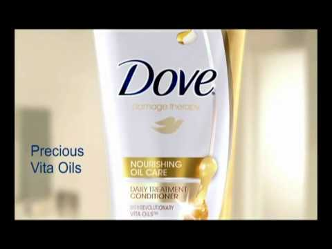 Dove Oil Care Detangler Review Dove Nourishing Oil Care