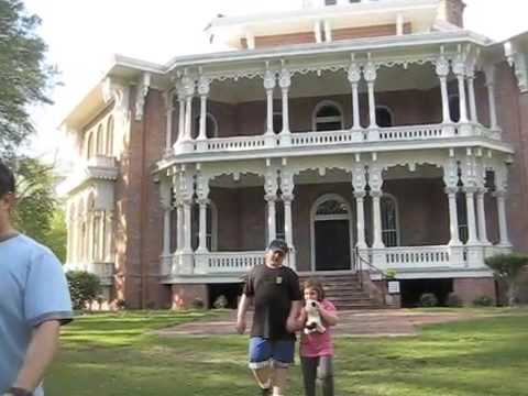 Family Off Track Longwood in Natchez, MS