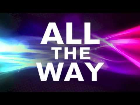 Timeflies - All The Way
