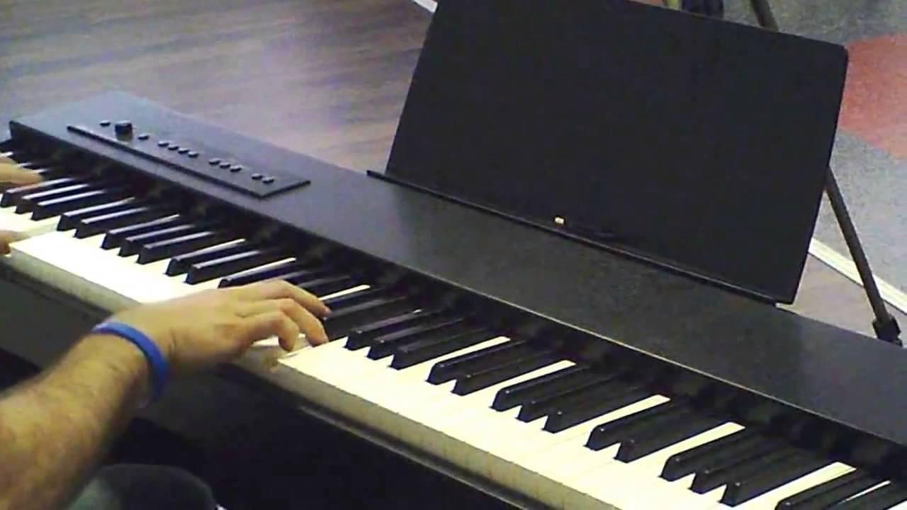 Roland Piano Digitale Roland F20 Piano Digitale