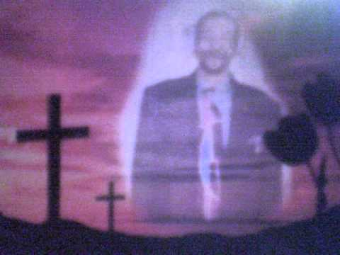 "Rev. Horace Hughes - "" You Can Run But You Can't Hide"" part 4"