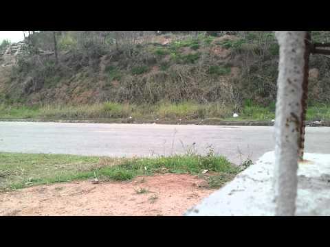 Longboard : Slide Shovit
